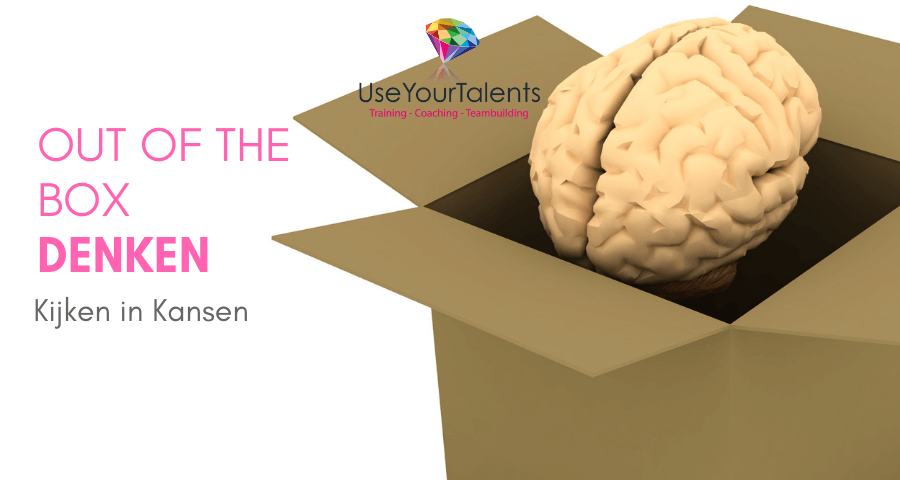 Out of the box denken
